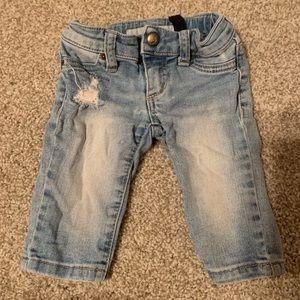 Joe's toddler jeans